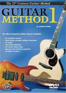 21st Century Guitar Method: Volume 1