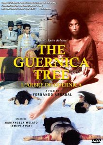 The Guernica Tree