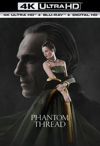 Phantom Thread , Vicky Krieps