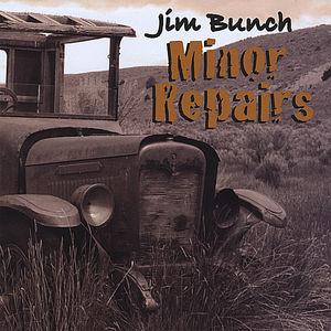 Minor Repairs