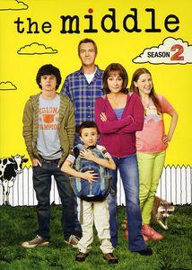 The Middle: Season 2