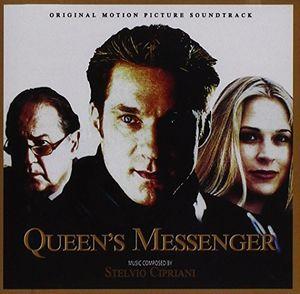 Queen's Messenger (Original Motion Picture Soundtrack) [Import]