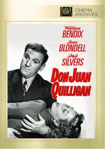 Don Juan Quilligan
