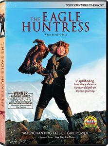The Eagle Huntress