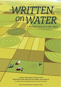 Written On Water: A Modern Tale Of A Dry West