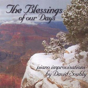 Blessings of Our Days