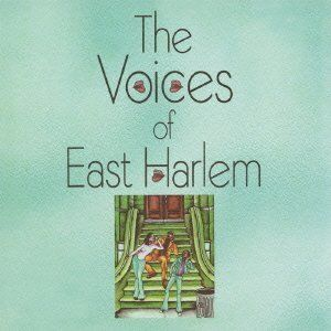 Voices Of East Harlem [Import]