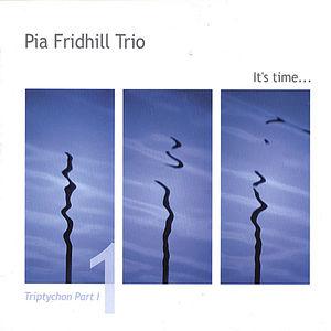PT. 1-Triptychon It's Time