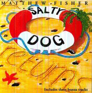 Salty Dog Returns [Import]