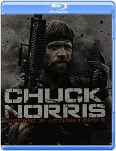Chuck Norris: Missing in Action 1 and 2