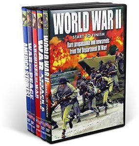 World War II: Greatest Generation Collection