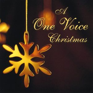 One Voice Christmas