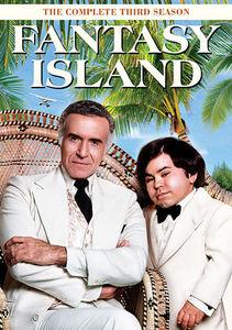 Fantasy Island: The Complete Third Season
