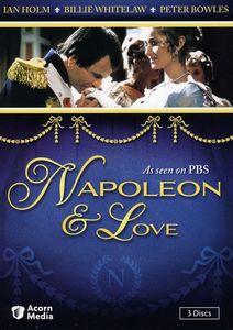 Napoleon & Love DVD