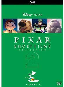 Pixar Short Films Collection: Volume 2