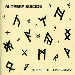 Secret Like Crazy