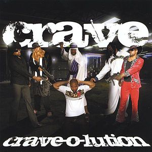 Crave-0-Lution