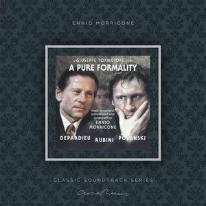 A Pure Formality (original Soundtrack)
