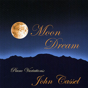 Moon Dream