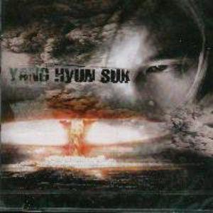 Yang Hyun Suk [Import]