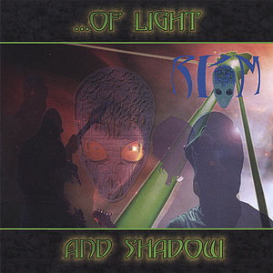 Of Light & Shadow