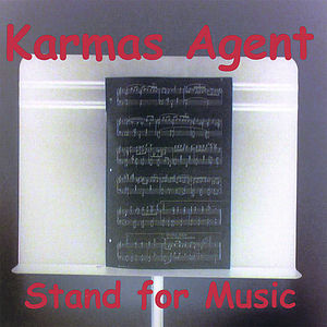 Stand for Music