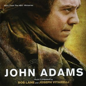 John Adams (Score) (Original Soundtrack)
