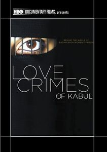 Love Crimes of Kabul