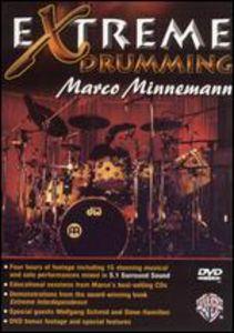 Extreme Drumming