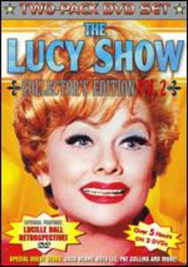 The Lucy Show Collector's Edition: Volume 2