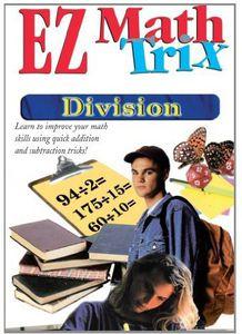 Ez Math Trix: Division