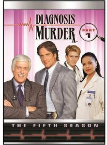 Diagnosis Murder: Season 5 PT. 1