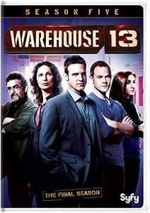 Warehouse 13: Season Five