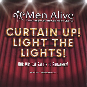 Curtain Up! Light the Lights!