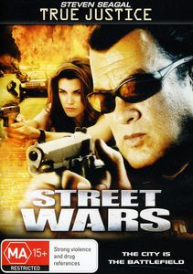 True Justice: Street Wars [Import]