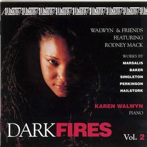 Dark Fires Vol.2