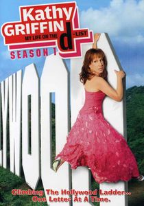 Kathy Griffin - My Life on the D-List: Season 1