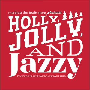 Holly Jolly & Jazzy