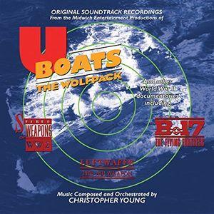 U-boats: Wolfpack - O.s.t.