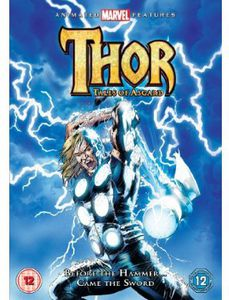 Thor: Tales of Asgard (Movie Drafting Edition) [Import]
