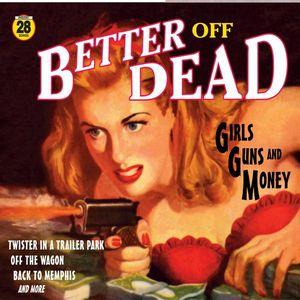 Girls Guns & Money