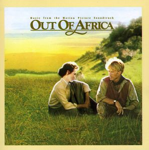 Out of Africa [Import]