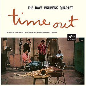 Time Out + 2 Bonus Tracks [Import] , Dave Brubeck (Quartet)