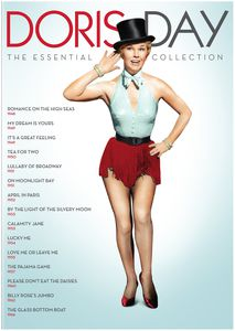 Doris Day: The Essential Warner Bros. Collection