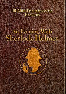 Evening with Sherlock Holmes: Boxed Set