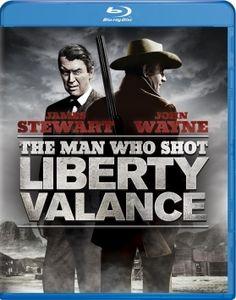 The Man Who Shot Liberty Valance