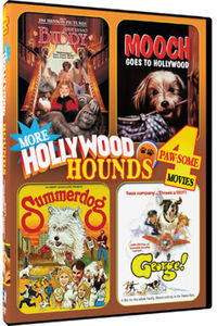 More Hollywood Hounds: 4 Paw-some Movies