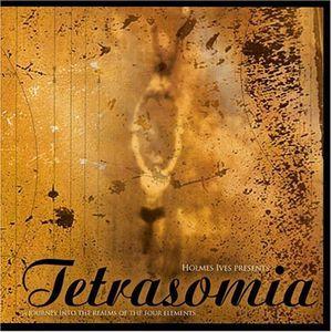 Tetrasomia
