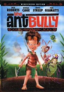 The Ant Bully