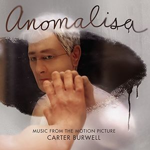 Anomalisa (Original Soundtrack) [Import]
